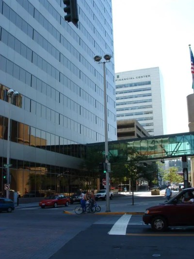 Spokane's Tallest Buildings