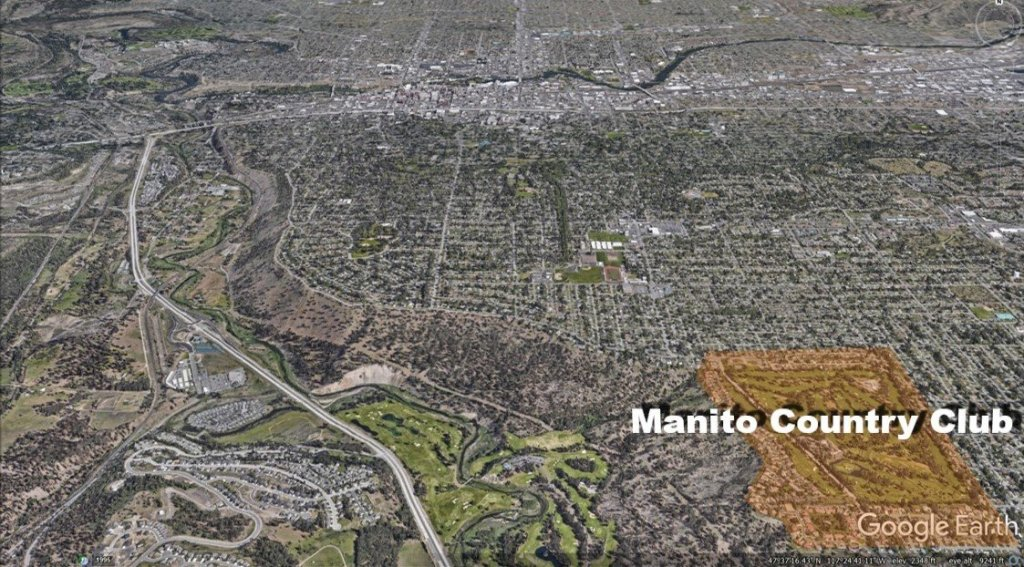 Manito Country Club Neighborhood S