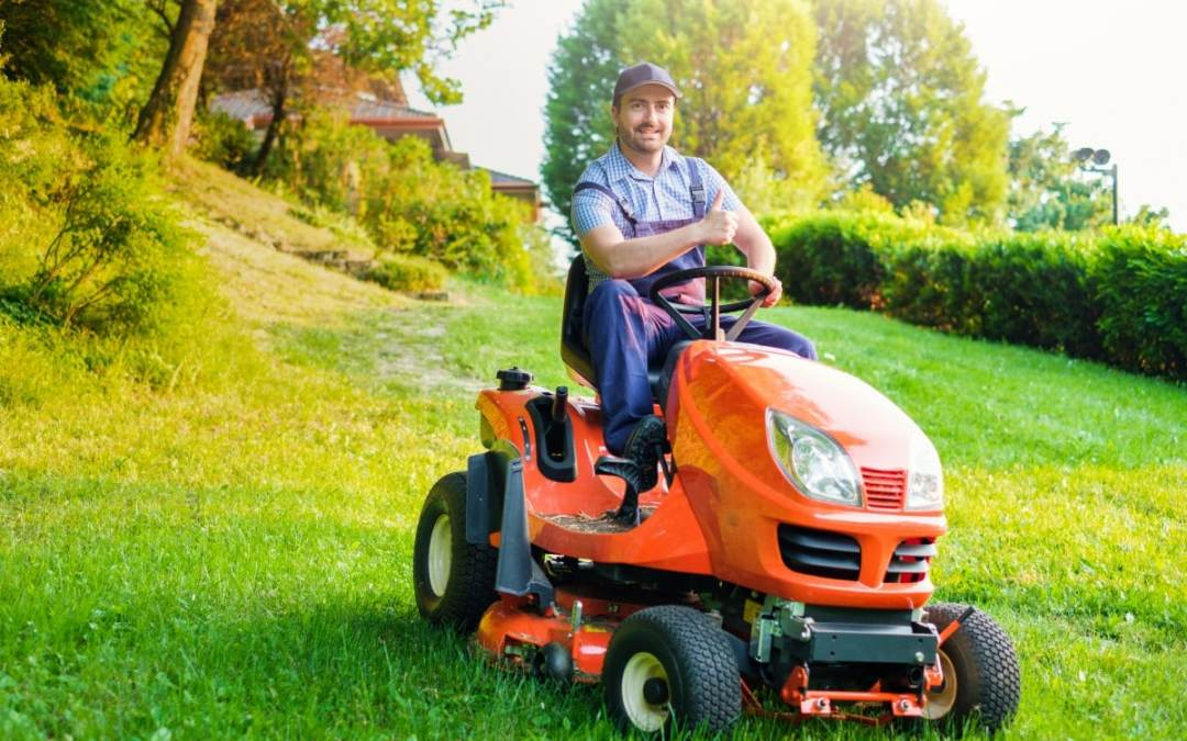 Benefits Of Hiring A Local Lawn Care Company Near You