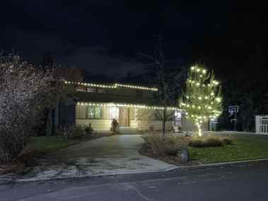 Christmas Light Installation 2