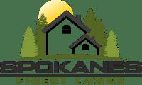 Spokanes Finest Lawns Menu Logo 2021