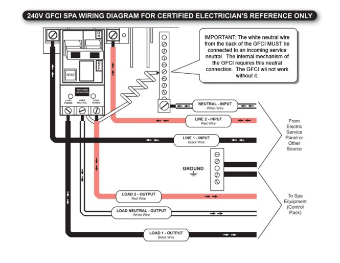 breaker wiring diagram wiring diagram gfci breaker wiring image wiring gfci breaker wiring schematic wiring diagram on wiring diagram