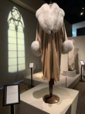 Coat Dressing the Abbey Spokane