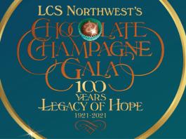 Chocolate & Champagne Gala