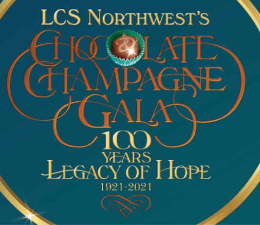 Chocolate & Champagne Gala