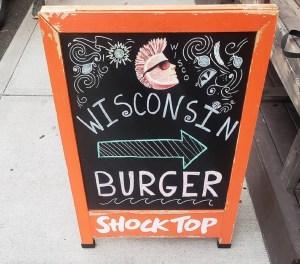 burger joint Spokane