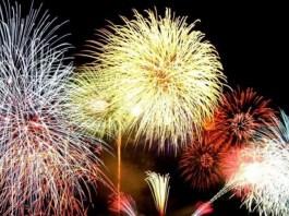 Fireworks Spokane