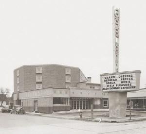 Spokane historic buildings