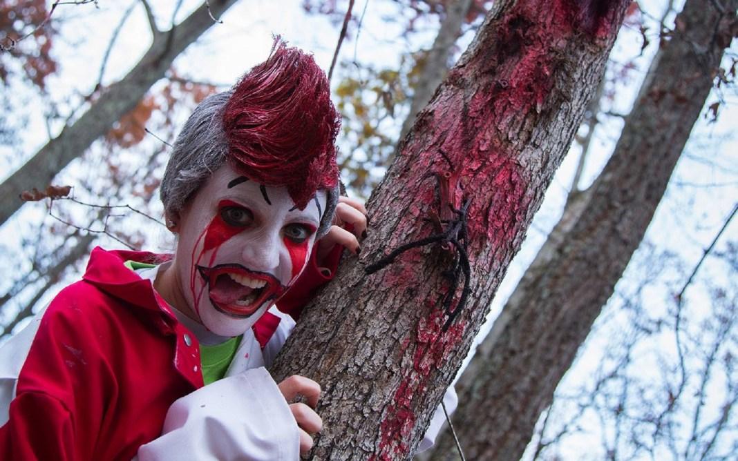 Halloween fun Spokane