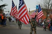 VfP March Auburn 2013 6 Walking