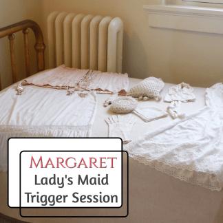maid hypnosis trigger