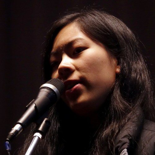 melody chen – heat 2 winner