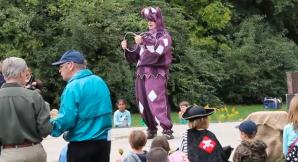 Royal Medieval Faire