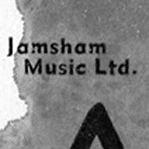 jamsham music