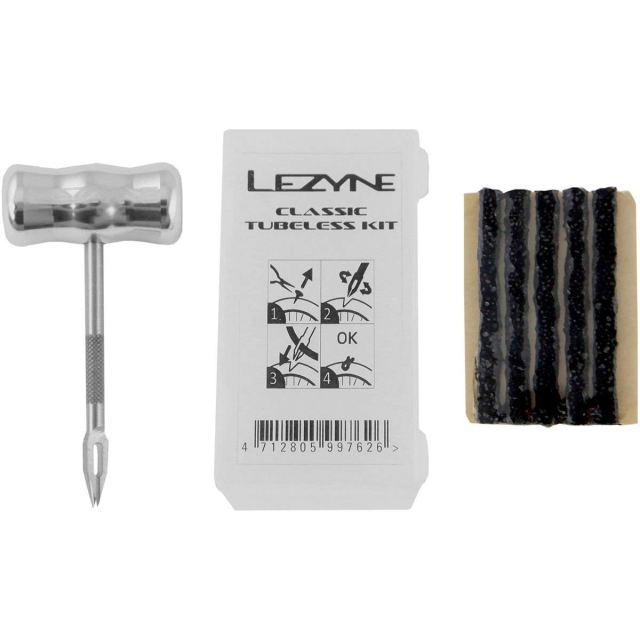 Lezyne Tubeless Repair Kit