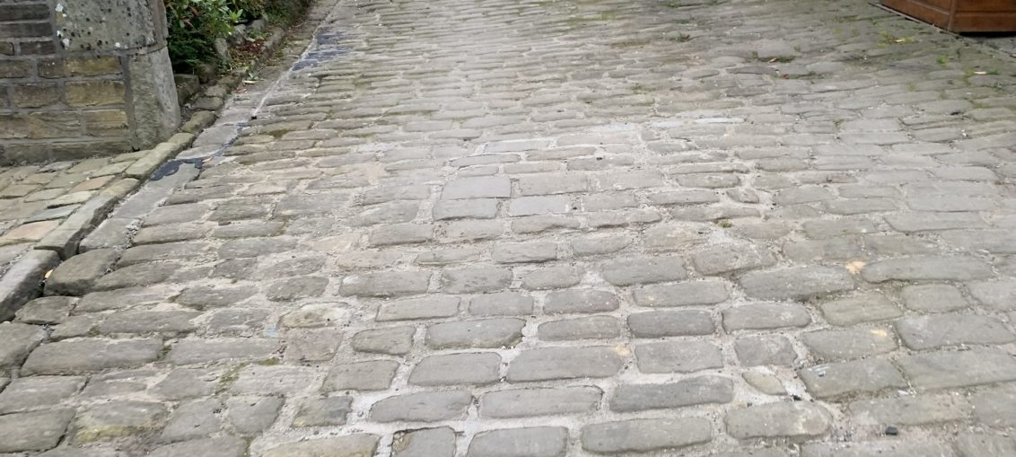 Typical Halifax Cobbles