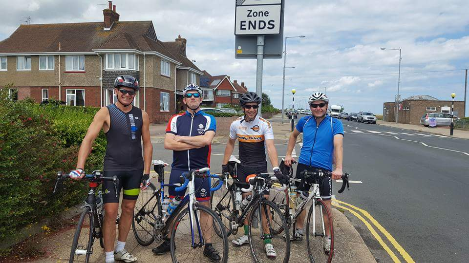 Norfolk 250 – The big one is in the bag!