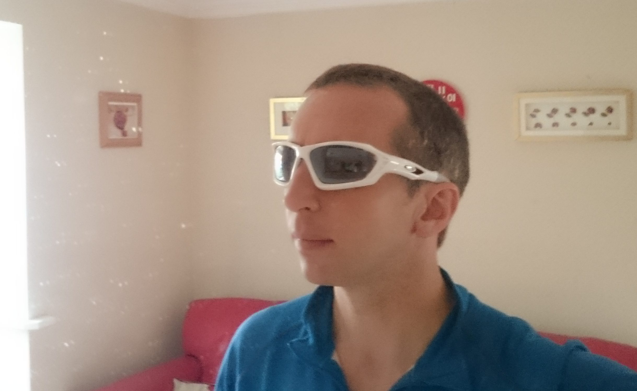 Endura Mullet Sunglasses