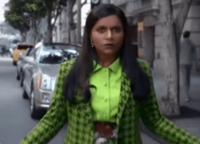 """Nationwide Insurance 2015 Mindy Kaling Super Bowl Commercial  """"Invisible"""""""