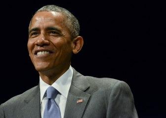 President Barack Obama delivered the keynote address during the 45th Annual Legislative Conference (ALC) Phoenix Awards Dinner in Washington, D.C.
