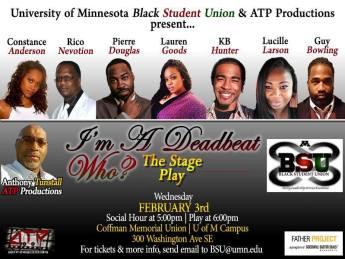 Feb 3 event