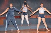 Black Diamonds Dance Team