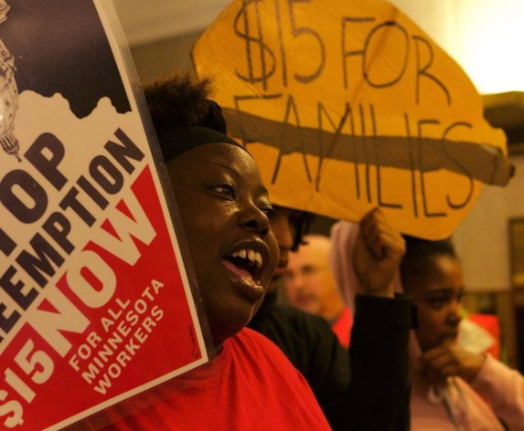 MN Poor Peoples Campaign