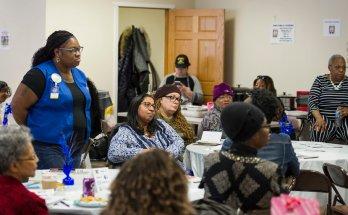 New Beginnings: Life After Incarceration
