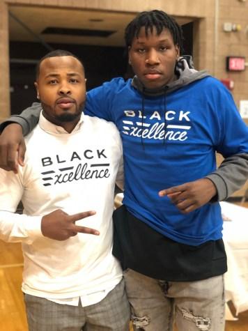 100 Black Men Strong