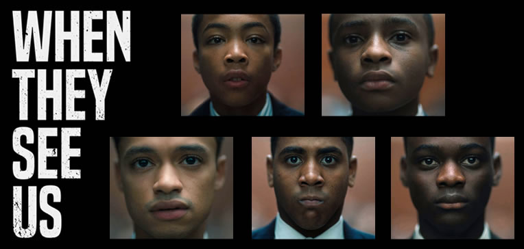 Image result for netflix when they see us