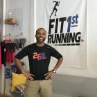 Black Business Spotlight: Fit1st Running