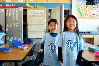 Osseo Area Schools Kindergarten Information Fair @ Fernbrook Elementary