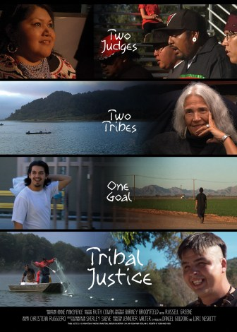 Film Screening: 'Tribal Justice' @ Minneapolis Central Library