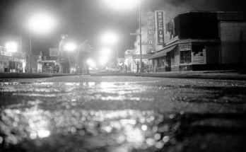 Minneapolis riot 1967