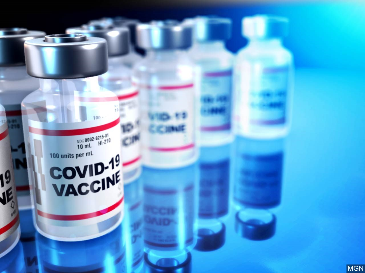 WA officials 'confused, frustrated' after feds reveal vaccine stockpile has been exhausted