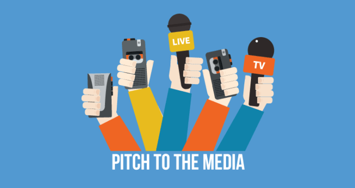 Job, Vacancy in Media, PR