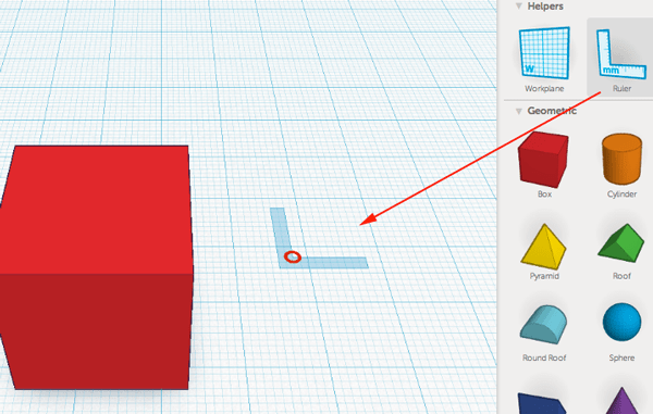 TinkerCad Introduction