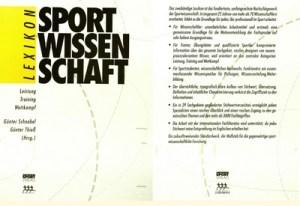 Lexikon Sportwissenschaft Cover und Rückseite_klein