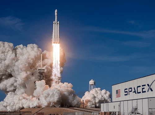 SP&S_spacexrocket_image