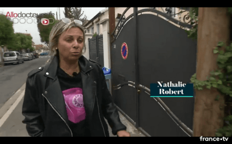 Reportage FRANCE 5 | Allodocteurs.fr