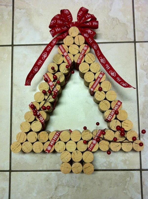 50 Homemade Wine Cork Crafts