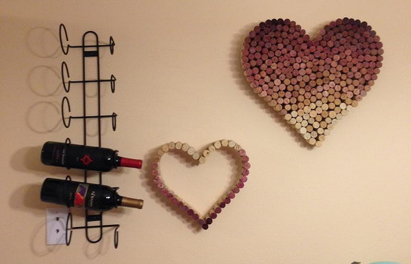 50 Homemade Wine Cork Crafts