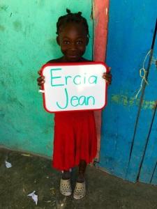 Erica Jean