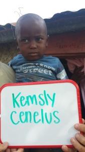 Kemsley Cenelus