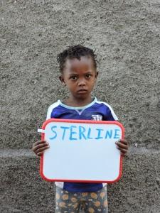 Sterline Fonteme