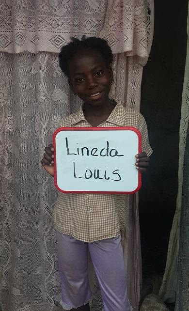 Lineda Louis