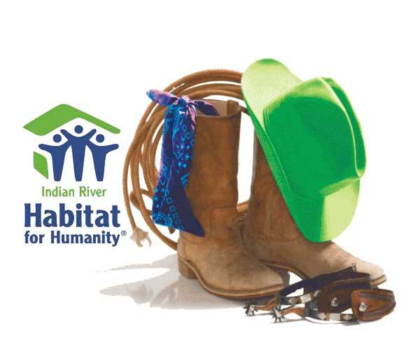 12th Annual Habitat Cracker Hoedown