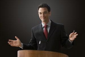 speaker sponsorship seminar