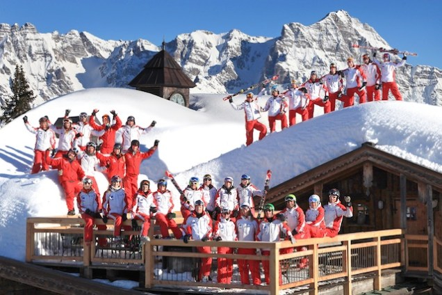 Hauseigene_Ski_und_Snowboardschule_Skiszene_Altenberger__Krallerhof_