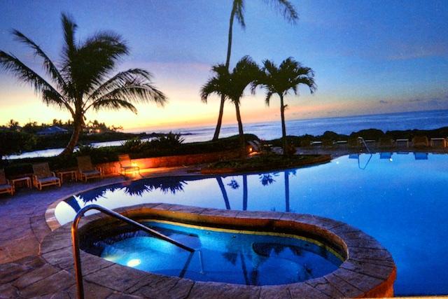 Hawaii datiert online